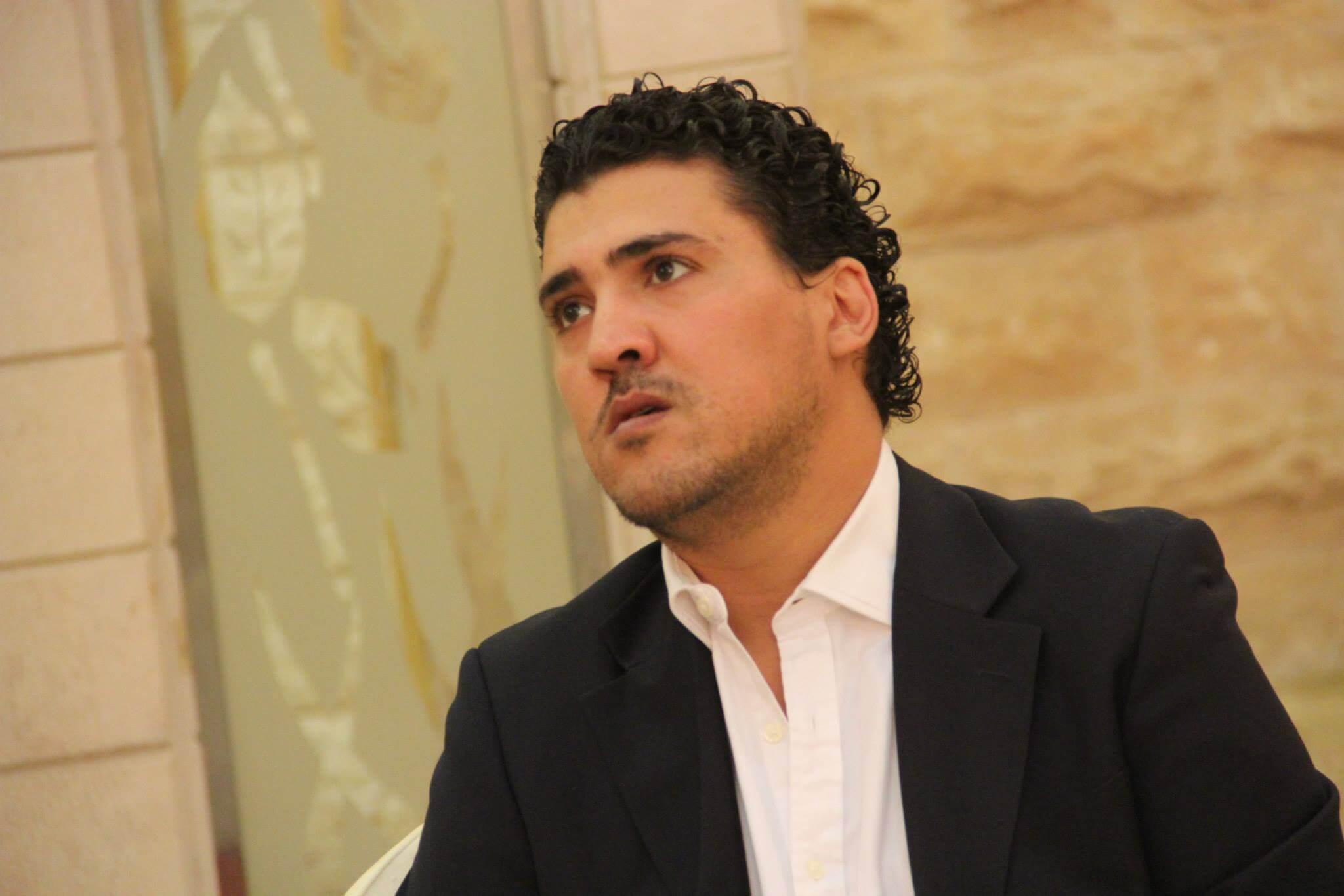 Moe Saadeh