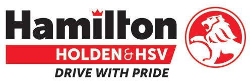 Hamilton Holden