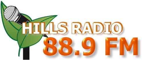 Hills Radio 88.9