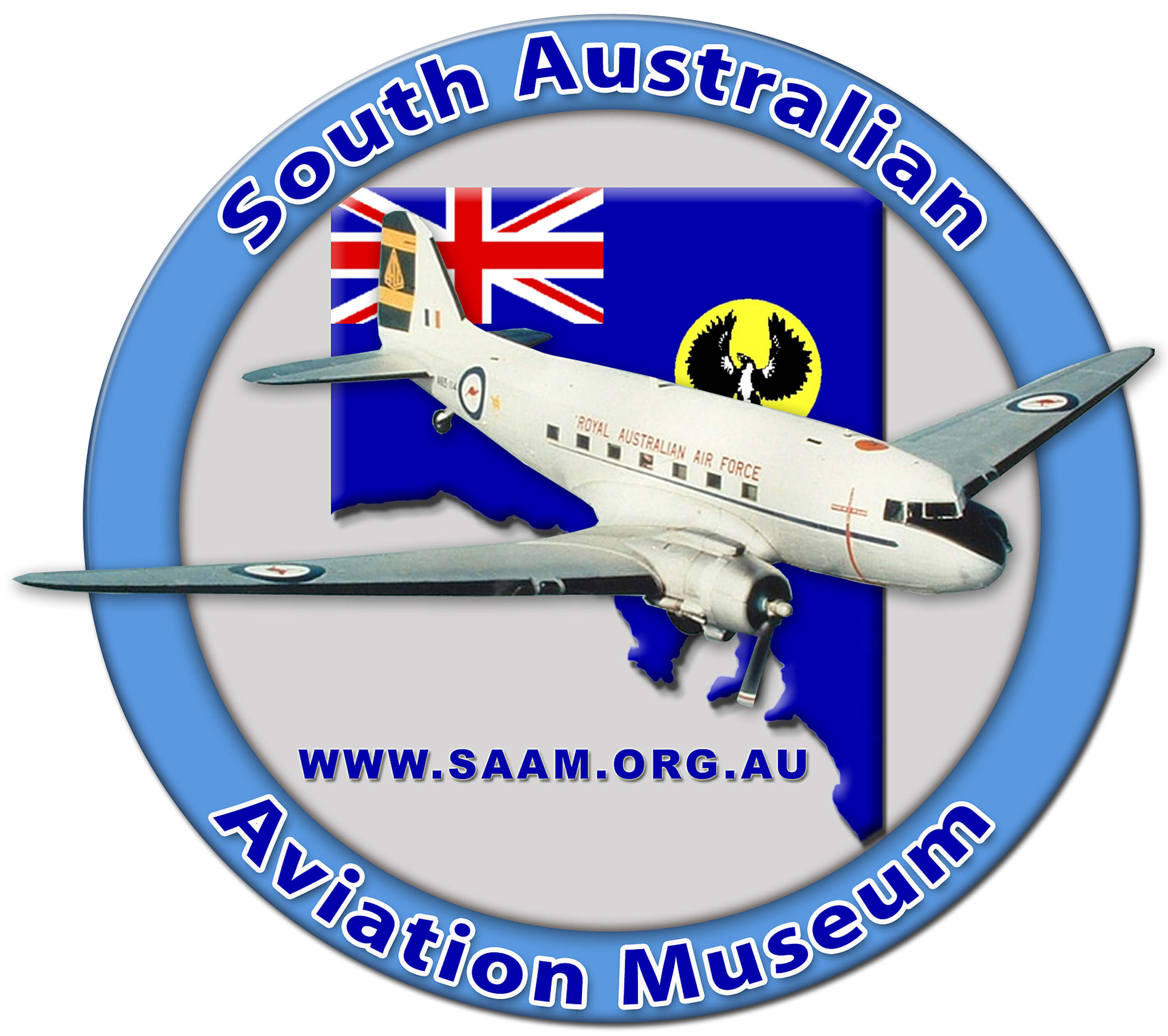 The South Australian Aviation Museum Inc