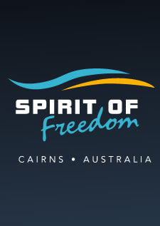 Spirit of Freedom Cairns Australia