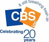 CBS INCORPORATED