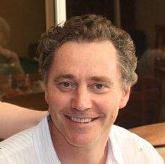Bruce Wauchope guest speaker 2016