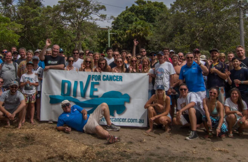 Dive Center Manly 2016